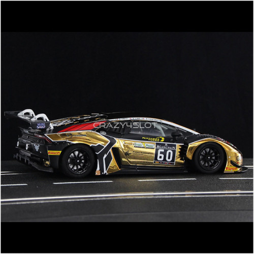 Lamborghini Huracan GT3 Raton Racing Gold Edition Special