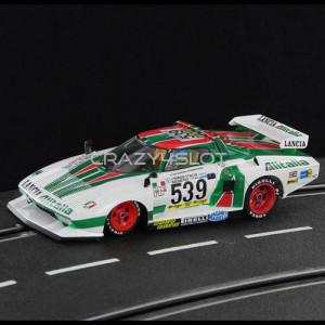 Lancia Stratos Alitalia Giro d'italia 1977 n.539