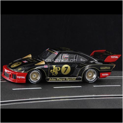 Porsche Kremer 935K2 JPS Limited Edition
