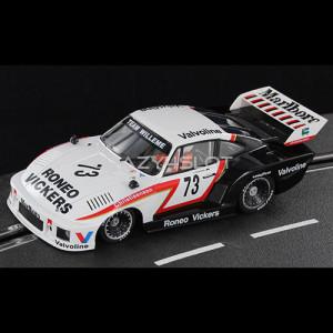 Porsche Kremer 935K2 Zolder 1978 Team Willeme Marlboro Cup