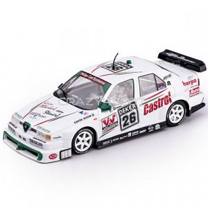 Alfa Romeo 155 V6Ti n.26 Nurburgring DTM 1994