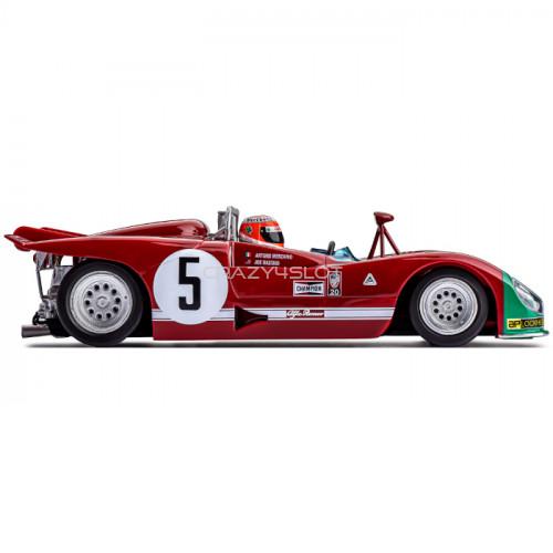 Alfa Romeo 33/3 n.5 Pocono 2011