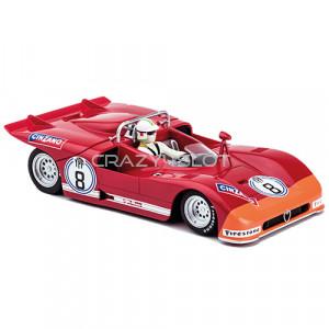 Alfa Romeo 33/3 n.8 1000Km Buenos Aires 1972