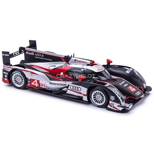 Audi R18 Ultra 3rd Le Mans 2012 n.4