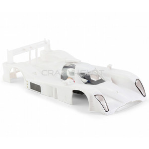 Carrozzeria Grezza Lola Aston Martin DBR1-2 (AW)