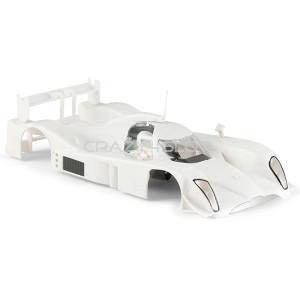 Carrozzeria Grezza Lola Aston Martin DBR1-2 (IL)