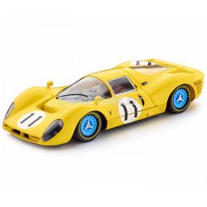Ferrari 330 P4 n.11 1000 Km SPA 1967
