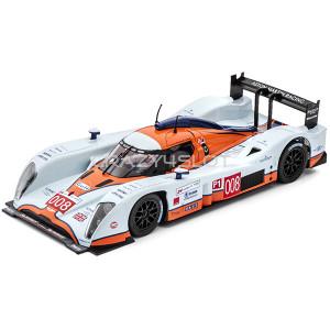 Lola Aston Martin DBR1-2 n.008 Le Mans 2009