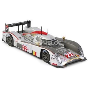 Lola Aston Martin DBR1-2 n.22 Le Mans 2011