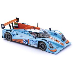Lola B12/80 Gulf n.29 Le Mans 2012
