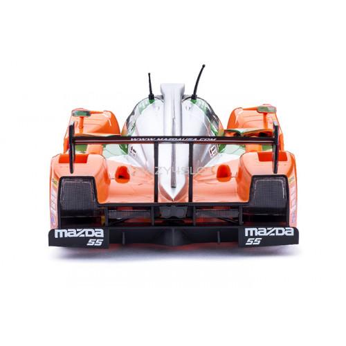 Lola B12/80 Mazda Motorsport n.55 Watkins Glen 2016