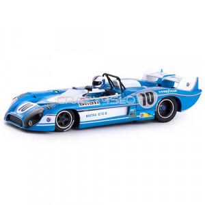 Matra-Simca MS 670B n.10 Le Mans 1973