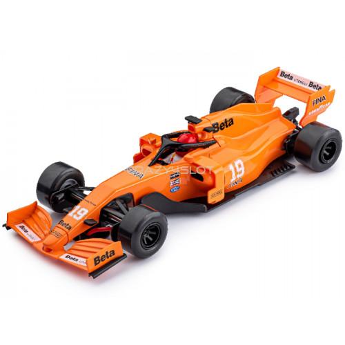 Monoposto GEMS F1 Surtees TS20 1978