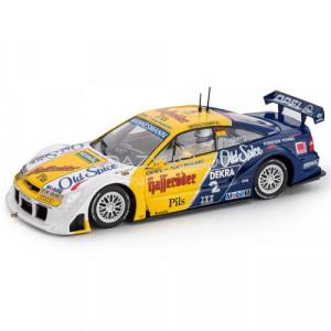 Opel Calibra V6 DTM ITC Avus Ring 1995 n.2