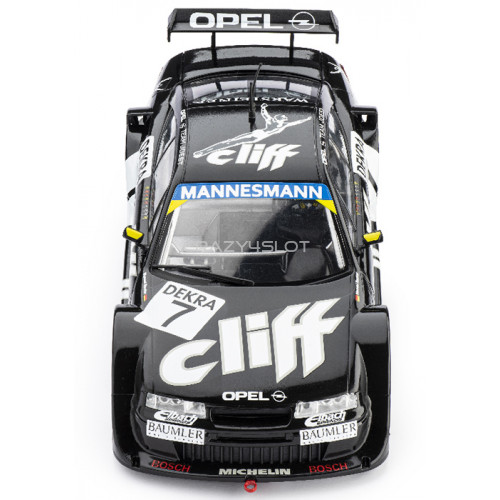 Opel Calibra V6 DTM / ITC n.7 Winner 1996 Limited Edition