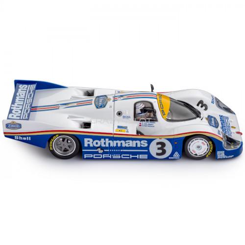 Porsche 956C LH n.3 24h Le Mans Winner 1983