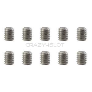 Grani Esagonali M2.5 x 3mm