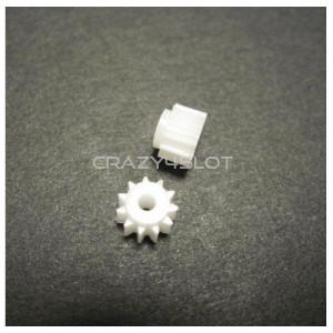 Pignone in Nylon 11 denti Diametro 7.0mm