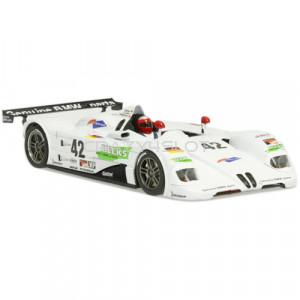 BMW V12 LMR Sebring 1999 Winner n.42 Inline