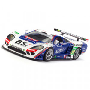 Saleen S7-R Le Mans 2010 n.50