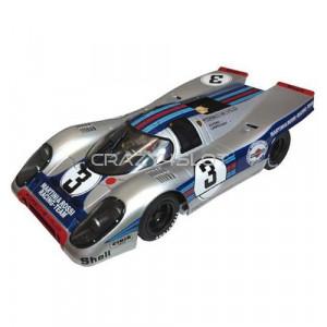 Porsche 917K Winner 12hrs Sebring '71 Martini