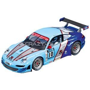 Porsche GT3 RSR Team Mamerow n.10