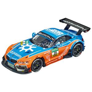 Bmw Z4 GT3 Shubert Motorsport n.20 Blancpain 2014