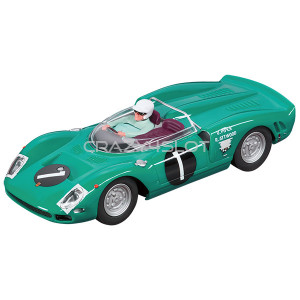 Ferrari 365 P2 n.01 Winner Kyalami 9h 1965