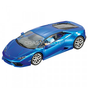 Lamborghini Huracán LP 610-4 Blu