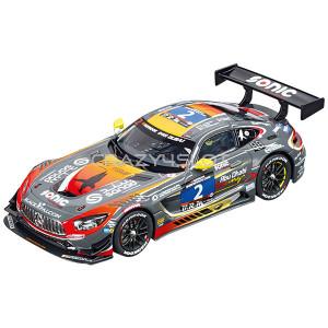 Mercedes AMG GT3 n.2