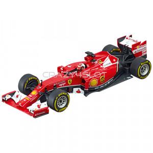 Ferrari F14 T K.Raikkonen n.7