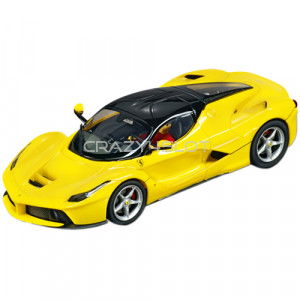 Ferrari 'La Ferrari' Gialla