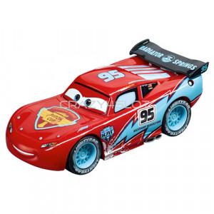 Disney/Pixar Cars Ice Lightning McQueen