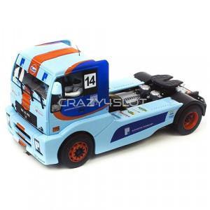 Camion MAN TR1400 Gulf n.14
