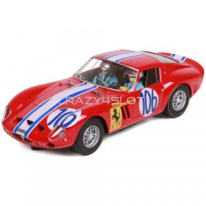 Ferrari 250 GTO Targa Florio 1963