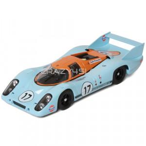Porsche 917 LH 24Hrs Le Mans 1981