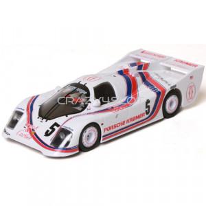 Porsche Kremer CK5 24Hrs Le Mans 1982 n.5