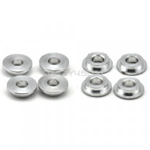 Fine Corsa Sospesioni in Alluminio