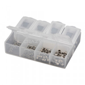 Mini Box Porta Minuterie
