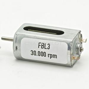 Motore FLB3 32.000 rpm Cassa Aperta