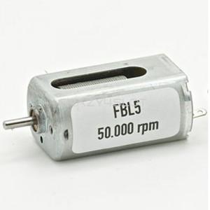 Motore FLB5 49.500 rpm Cassa Aperta