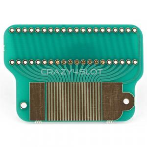 Pad a 20 Contatti V.02 per Pulsanti Elettronici
