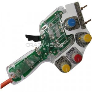 Pulsante Elettronico ES-PB 02