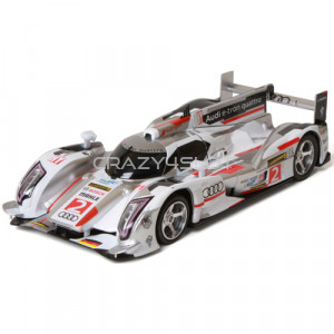 Audi R18 n.2 Ultra Le Mans 2013
