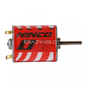 Motore NC-11 Ninco1 16.000 rpm
