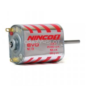 Motore NC-13 Ninco1 Evo 20.000 rpm