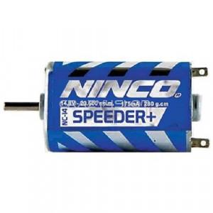 Motore NC-14 'Speeder+' 20.600 rpm