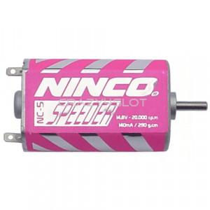 Motore NC-5 'Speeder' 20.000 rpm