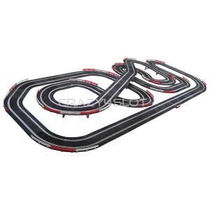 Pista Elettrica Racing Track