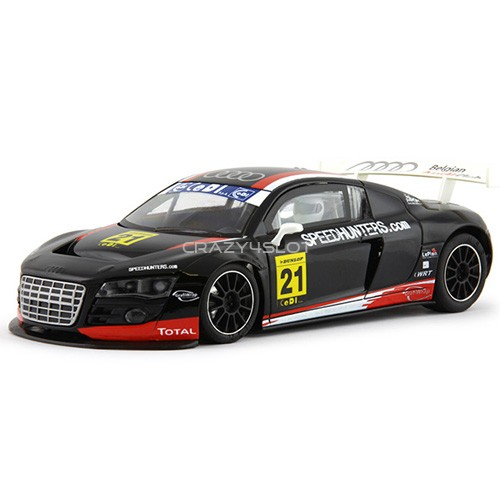 Audi R8 LMS Belgian Audi Club n.21